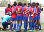 selection martinique u18_championnat france