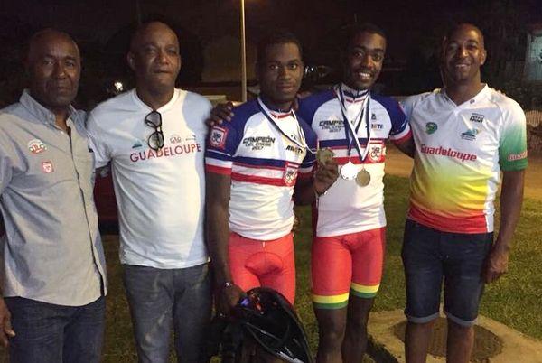 champion clm caraibe