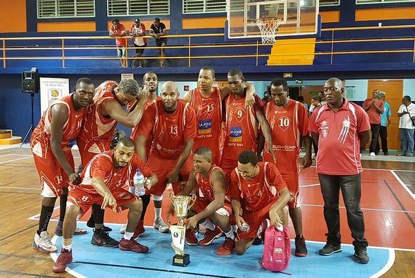 Golden Lion Homme_Coupe de France 972