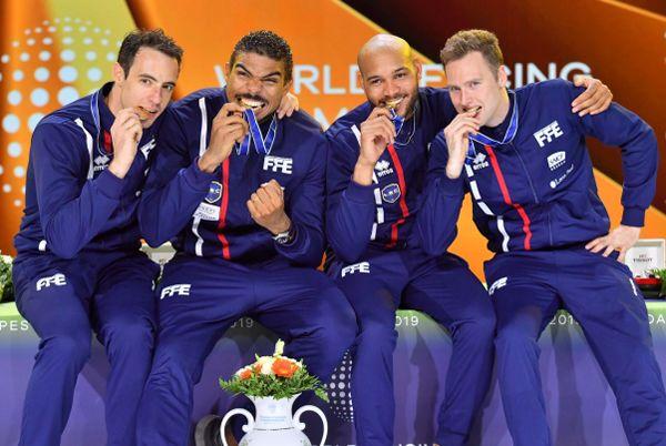 mondiaux-2019-podium-equipe-de-france-epee