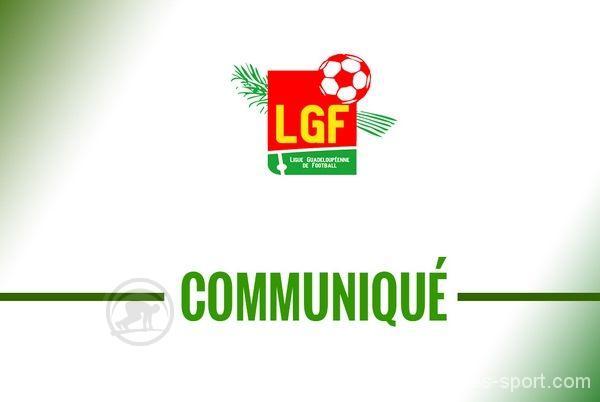 COMMUNIQUE-1