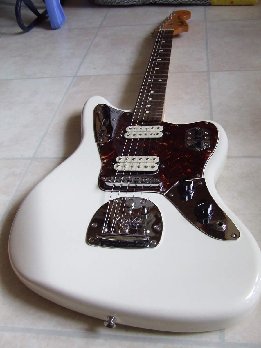 Inspiring Fender Classic Player Jaguar Special Hh Wiring Diagram ...