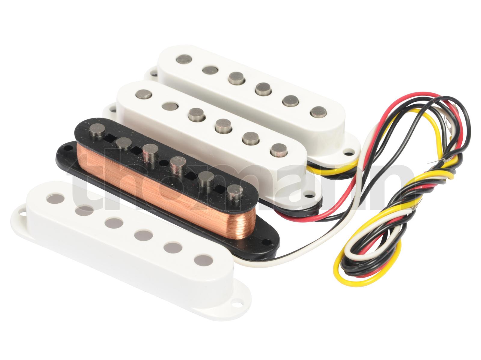 Strat Bridge Tone Control Wiring Diagram For