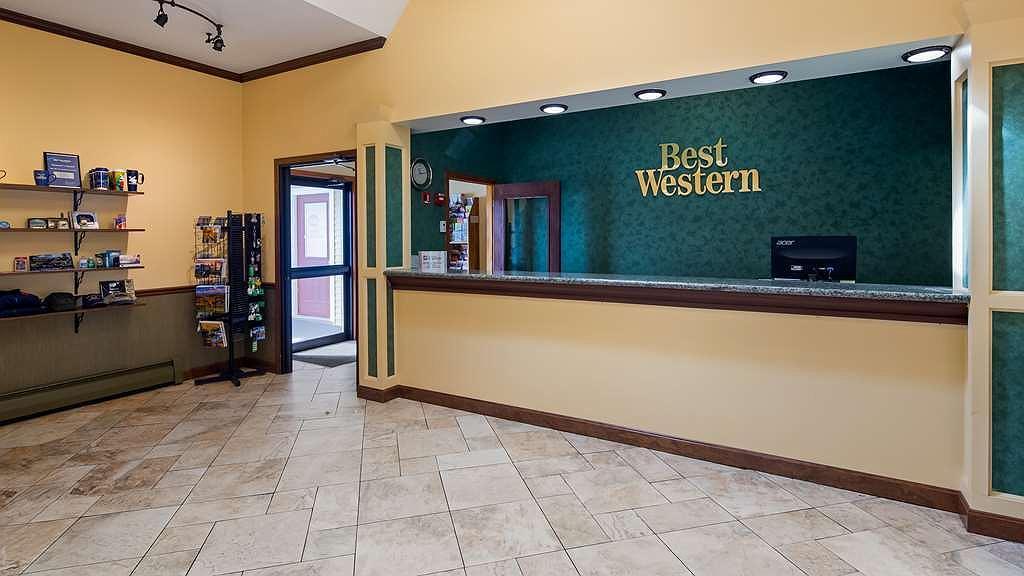 hotel en bennington best western