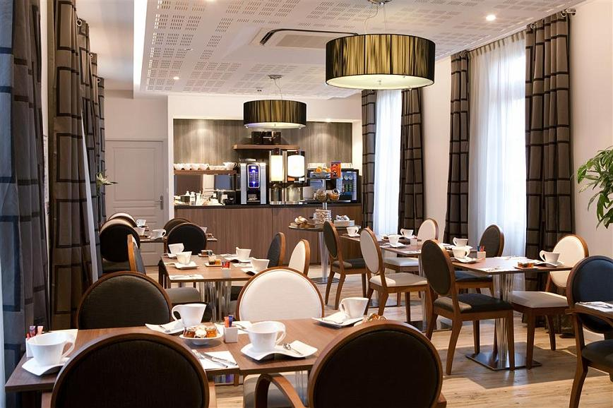 best western blois chateau hotel