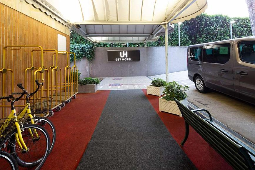 Hotel A Gallarate Va Jet Hotel Sure Hotel Collection By