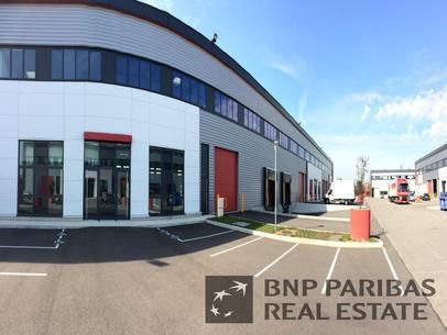 bnp paribas real estate lyon bureaux