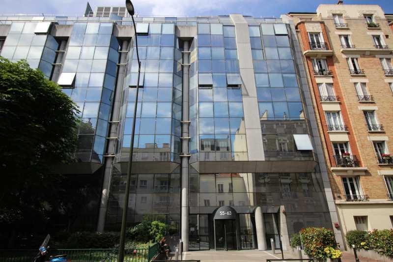 location bureau levallois perret 92300 photo 1