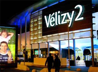 velizy villacoublay make up for ever