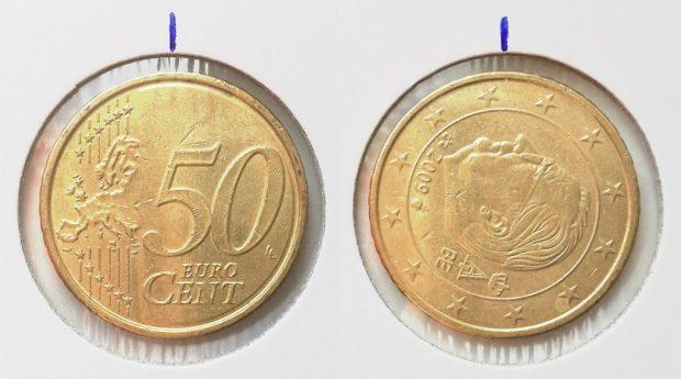 50 Cent Belgique 2009