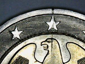 2 Euro Allemagne 2004D