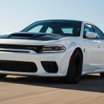 2021 Dodge Charger Dodge Canada