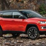 2021 Jeep Compass Compact Suv Jeep Canada