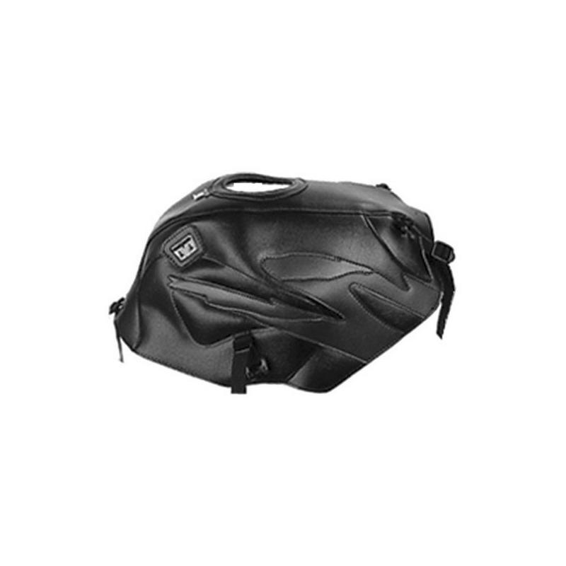 protege reservoir bagster honda cb 500 cb 500 s 94 03 noir