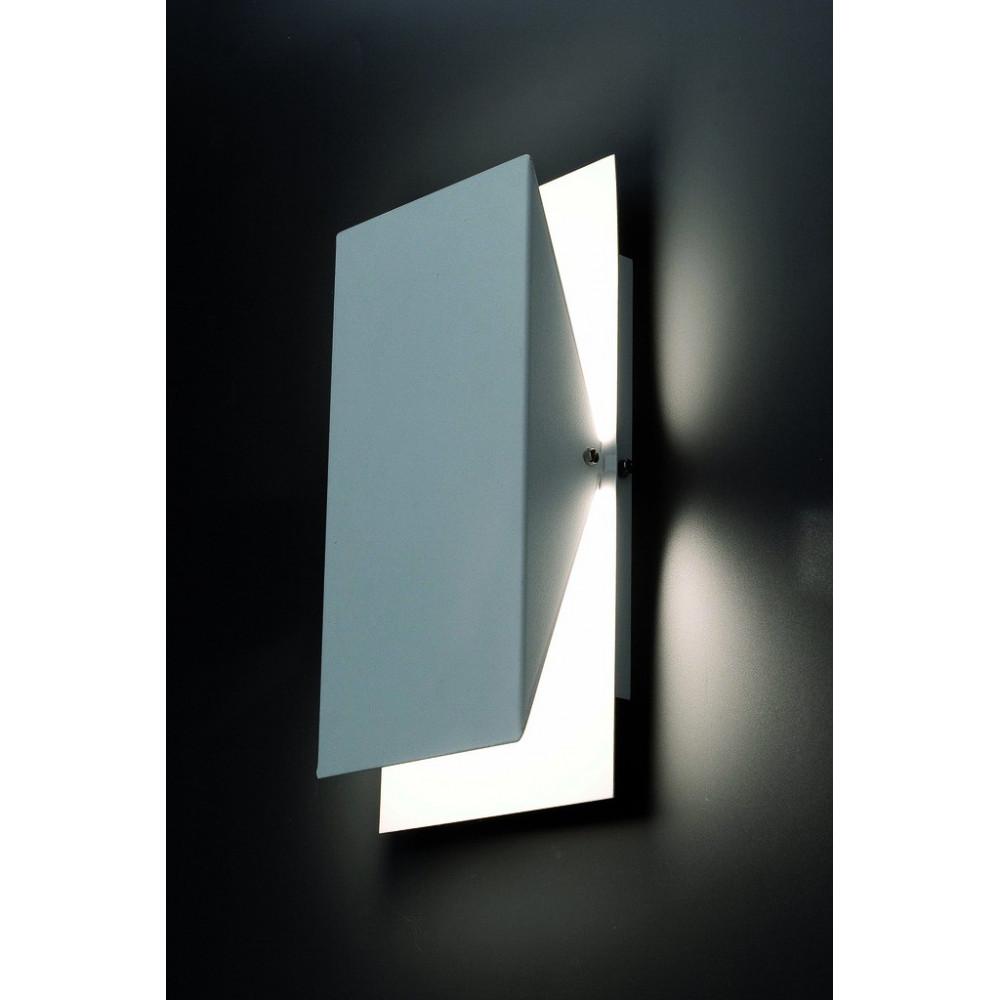 Applique Murale Blanche Luminaire Design Faro