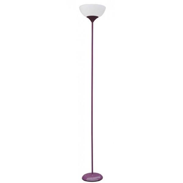 lampadaire pas cher violet