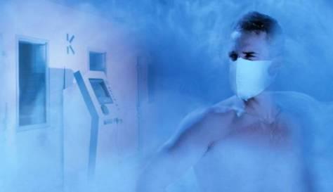 cryothérapie