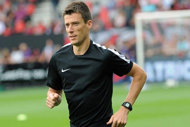 Football - Football - Benoît Bastien. (FFF)