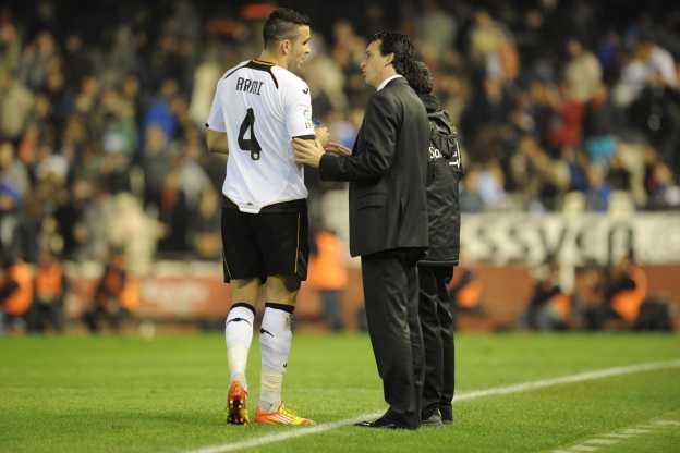 Emery a entraîné Rami à Valence et Séville. (P.Rondeau/L'Équipe)