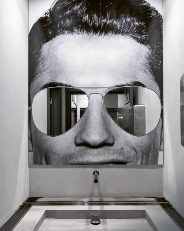 Face à face inattendu avec Ronaldo à l'hôtel Pestana CR7 Funchal.  Alex Profit