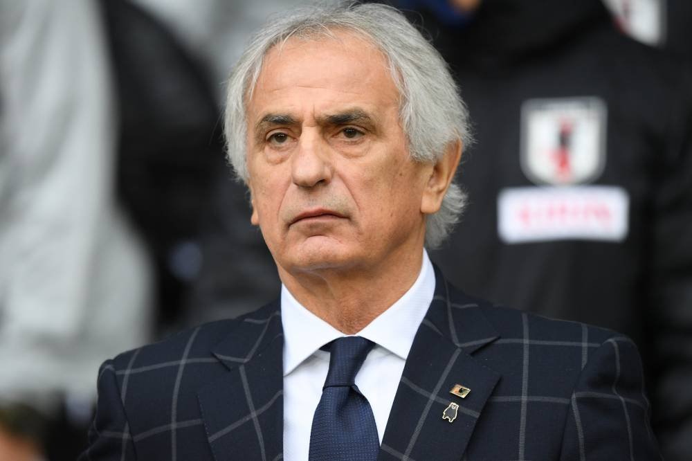 Image result for Vahid Halilhodzic