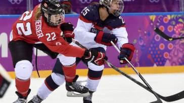Le Mondial féminin est reprogrammé du 20 au 31août et n'aura pas lieu au Canada