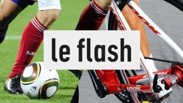 Tous sports – Le flash sports du 20juin