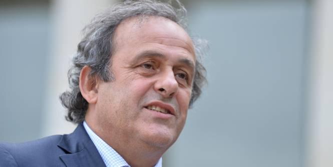 Les dernières accusations concernant Michel Platini sont très fragiles (L'Equipe)
