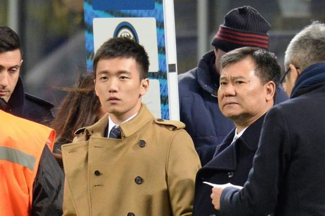 Discover the new president of Inter Milan who is only 26 years old