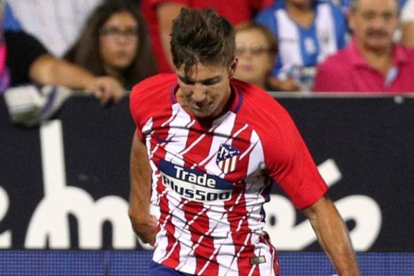 Foot - Transferts - Luciano Vietto va quitter l'Atlético ...