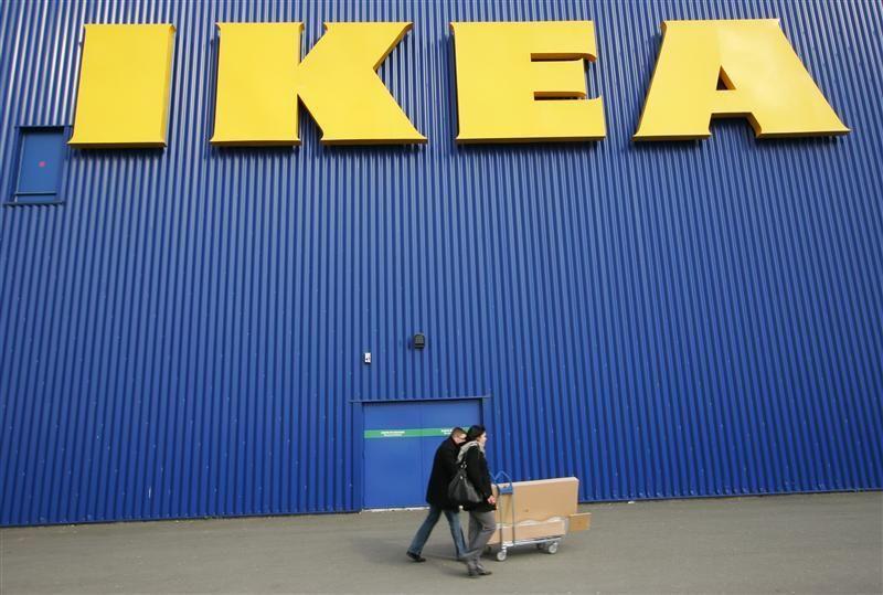 Conditions De Travail Ikea A Perdu La Notice Libération