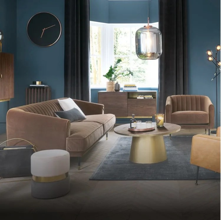 Il marchio maison du monde popone una vasta gamma di modelli, con due, tre o più sedute, semplici o angolari, in modo da rispondere alle diverse esigenze personali. Living Room Maisons Du Monde