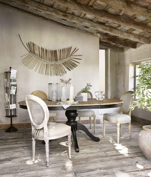 Adaptar tu casa a tus invitados, con una mesa extensible