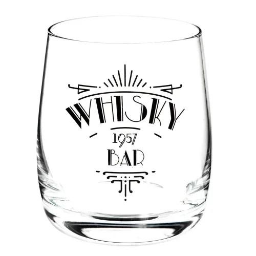 set mit 6 whiskyglasern maisons du monde