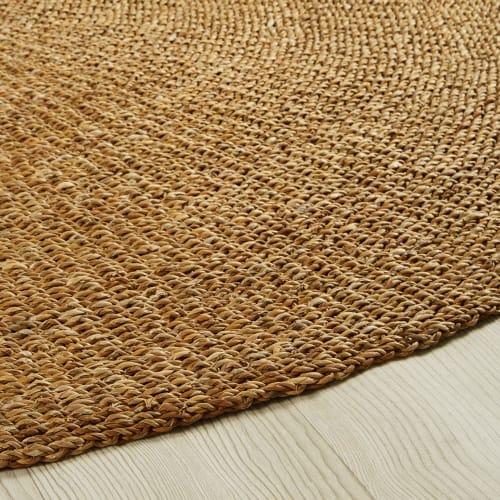 tapis en jonc de mer d 180cm maisons du monde