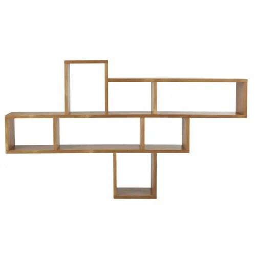 Livraison gratuite sur votre première commande expédiée par amazon. Unstructured Shelving Unit Luciano Maisons Du Monde
