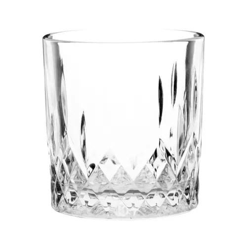 verre a whisky en verre taille maisons du monde