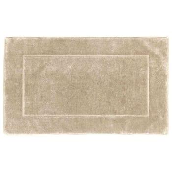 tapis de bain 60x100cm 1000gr m ficelle 60x100 maisons du monde