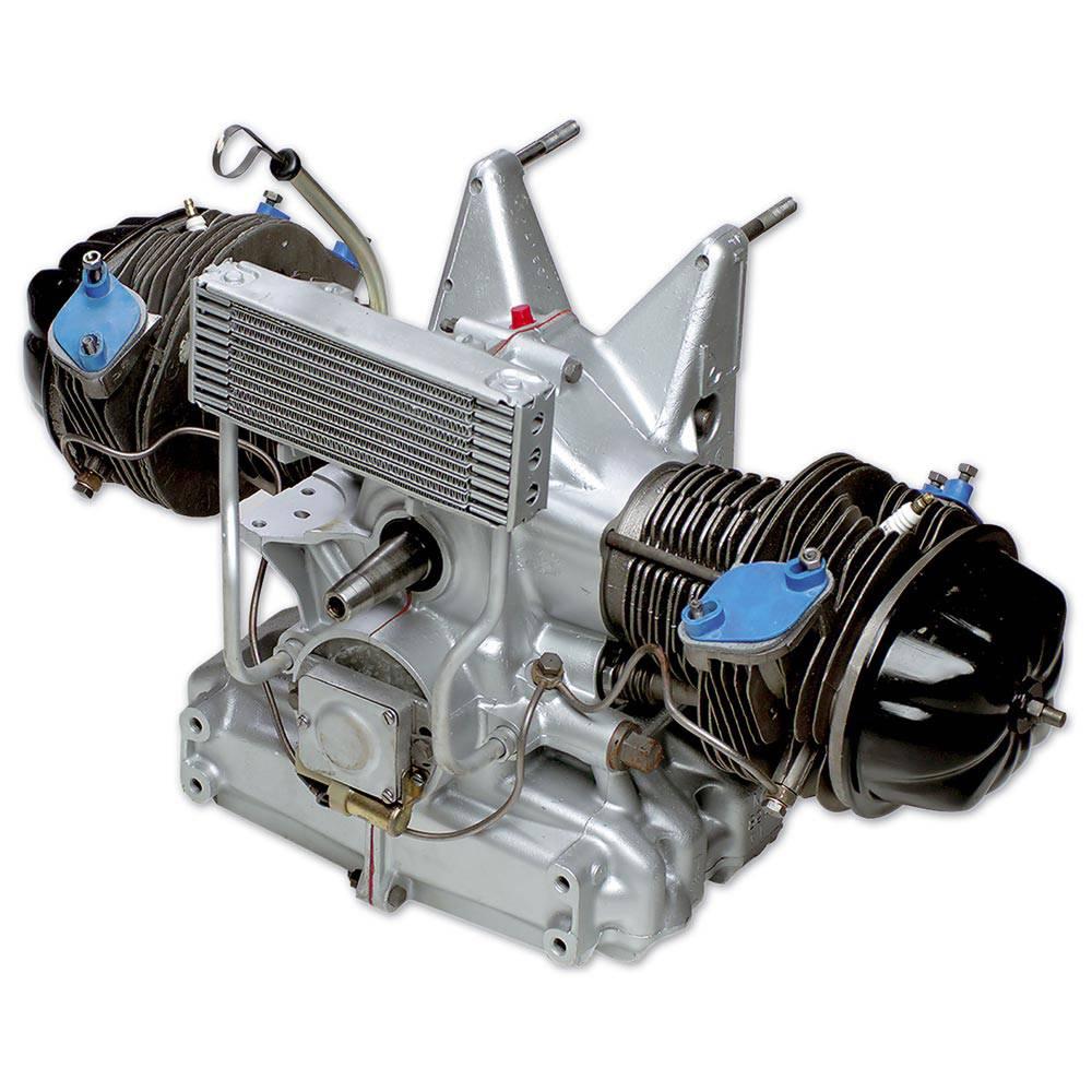 Vente Moteur 602cc