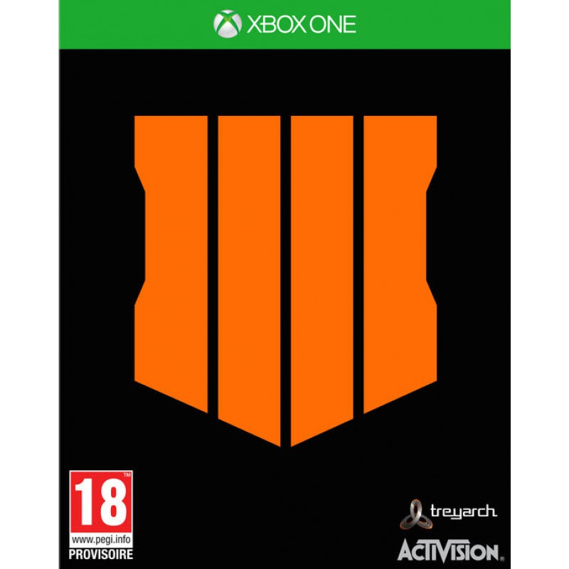 CALL OF DUTY BLACK OPS IIII SPECIALIST EDITION XBOX ONE