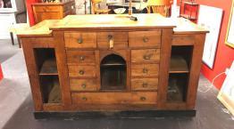meubles de metiers anciens