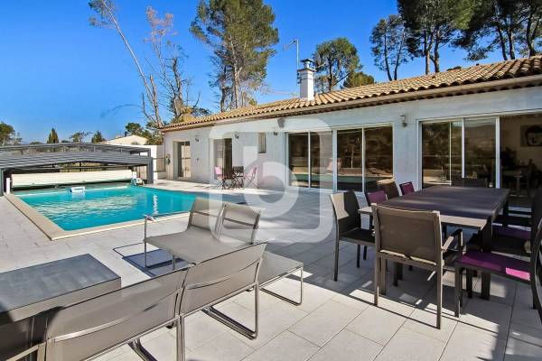 residences immobilier