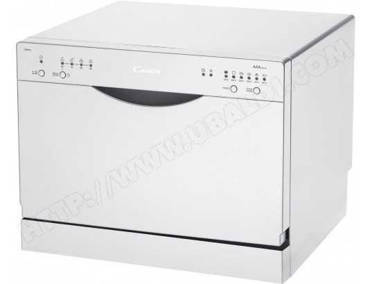 grand choix de ed3dd e2661 Un lave vaisselle pas cher à 6 couverts pour appartement ...