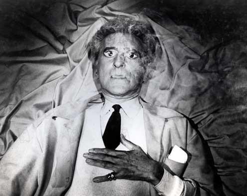 Jean Cocteau uniFrance Films