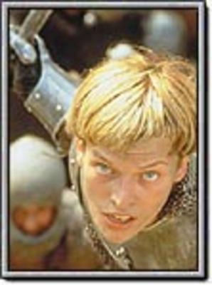 The Messenger The Story Of Joan Of Arc De Luc Besson