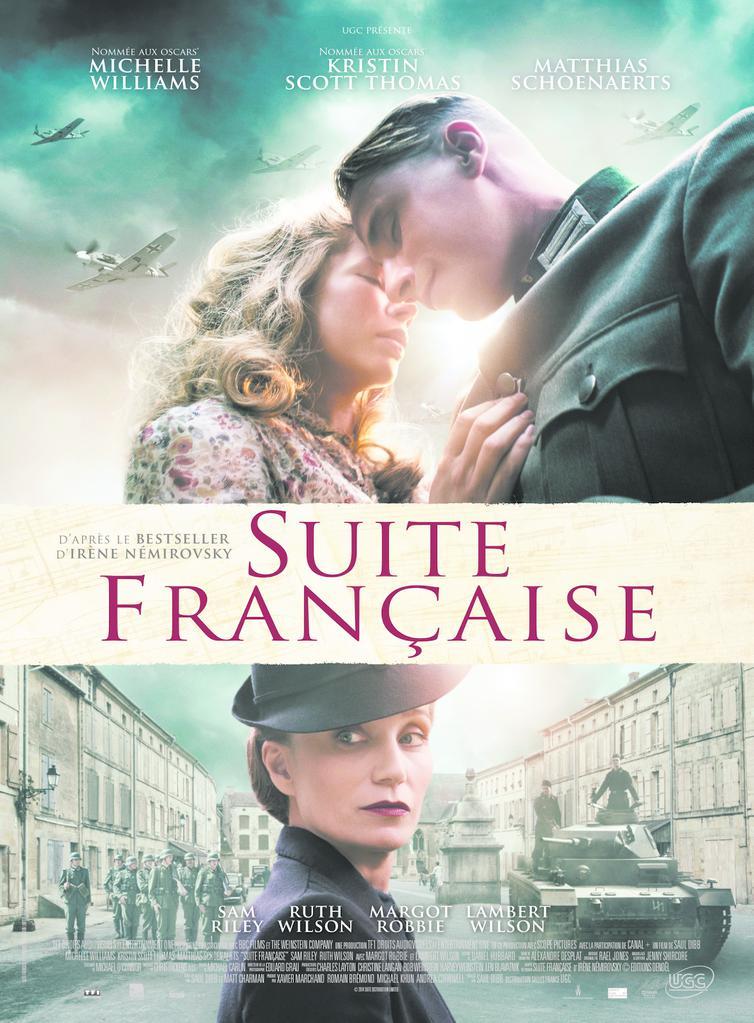 Suite Fran 231 Aise De Saul Dibb 2014 Unifrance