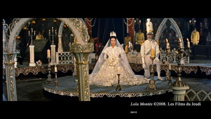 Lola Montes de Max Ophuls (1955) - UniFrance
