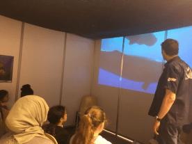 16 et 17 mai 2019 à la maison des sports de Clermont-Ferrand