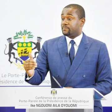 Ike Ngouoni Aila Oyouomi reprécise les mesures visant à réduire le train de vie de l'Etat.
