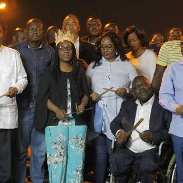 «Gabon 9 provinces» acte 2 : A la dimension de la diversité des Cultures du pays